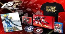 《女神異聞錄5 皇家版》版本中文限定版