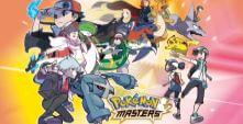 《精靈寶可夢大師 (Pokémon Masters)》