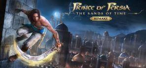 波斯王子:時之沙 重製版