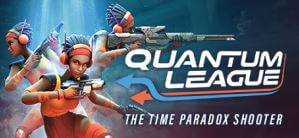 量子聯盟(Quantum League)
