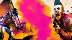 《狂怒煉獄 2 (RAGE 2)》