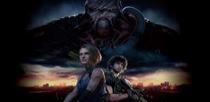 惡靈古堡3 重製版