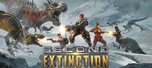 二次滅絕 Second Extinction