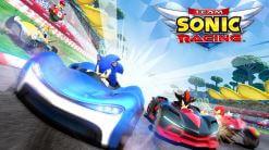 【超音鼠賽車 (TEAM SONIC RACING)】