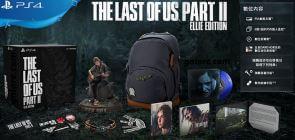 《最後生還者2》艾莉版