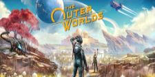 《天外世界 (The Outer Worlds)》