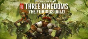 全軍破敵:三國 -南蠻DLC「The Furious Wild」