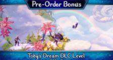 《魔幻三傑 4》DLC-托比之夢