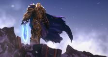《魔獸爭霸 3 淬鍊重生》阿薩斯