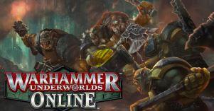 《戰鎚 地下世界: 線上》