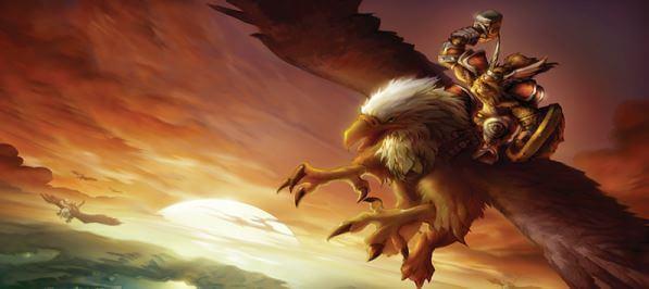 魔獸世界 經典版 (World of Warcraft Classic)