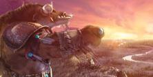 《魔獸世界: 經典版》牛頭人