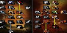 《魔獸世界: 經典版》狂怒戰士天賦