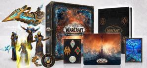 《魔獸世界: 暗影之境》典藏版