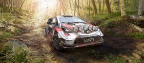 世界拉力錦標賽9(WRC 9)
