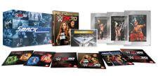 《世界摔角娛樂 2020 (WWE 2K20)》20週年典藏版