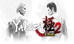 《人中之龍 極2》PC版